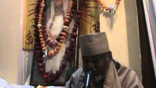 shazara sharif of ramashram satsang (reg.) gwalior