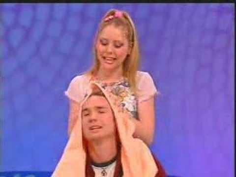 Hi-5 Charli Hairdresser