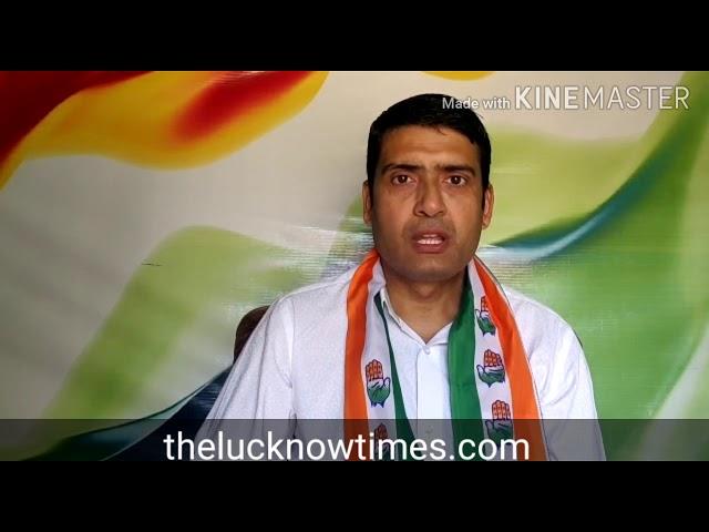 देश की आत्मा के साथ राजनीति करना बंद करें सीएम: दीपक सिंह