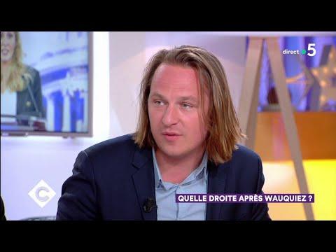 Quelle Droite Après Wauquiez ? - C à Vous - 03/06/2019