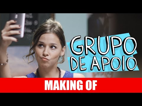 Making Of – Grupo de Apoio