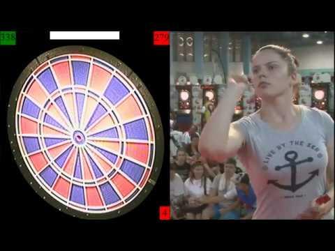 CAORLE2017 - LETICA M. & LJUBIC A. (CRO) VS (CZE) KUCHTA V. & CISAROVA J. - FINAL MATCH