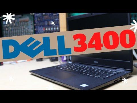 Dell Latitude 3400 review