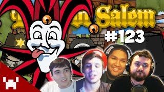 the puffman jester town of salem quad cam w the derp crew ep 123