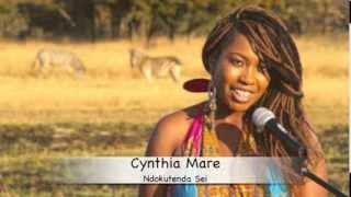 Cynthia mare - Ndokutenda Sei