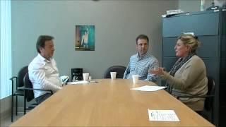 Entrevue avec Ann Fréchette et Sylvain Proulx, CISSS Montérégie Centre