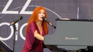 Tori Amos at Pori Jazz 2010 - Silent All These Years