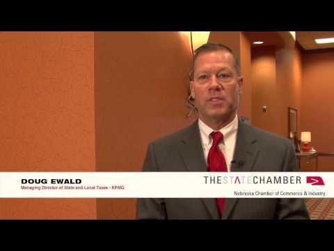 Doug Ewald - 2013 Nebraska Policy & Issues Summit