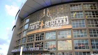 Marc Anthony Show at the American Airlines Arena in Miami.mp3