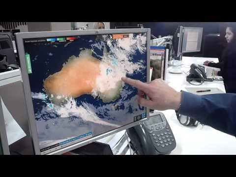 Australia Weather Update - 31 May 2012 - The Weather Channel