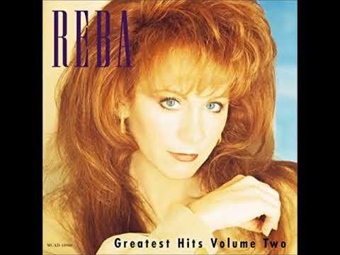 Reba McEntire - For My Broken Heart