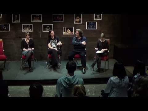For the Good of Rome | Discussing Citizenship | Live 6 April 2017  | Royal Shakespeare Company
