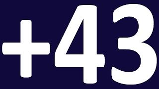 ПОЛНЫЙ УРОК 43 - ПРАКТИКА и УПРАЖНЕНИЯ. ГРАММАТИКА АНГЛИЙСКОГО ЯЗЫКА С НУЛЯ. АНГЛИЙСКИЙ ЯЗЫК. УРОКИ