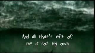 """Tokio Hotel- ich bin nicht ich"""" I'm not myself -English subs- lyrics"""