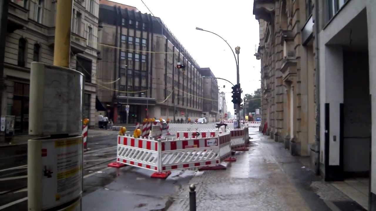 Invalidenstraße Berlin
