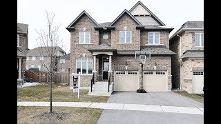 8 Rumbellow Cres Ajax Open House Video Tour