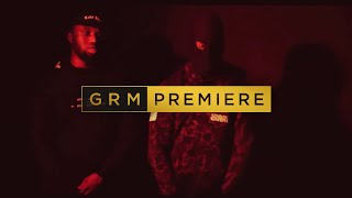 (OFB) RV, Lowkey, Tuggzy, Skat & Kash - Dunkirk [Music Video] | GRM Daily