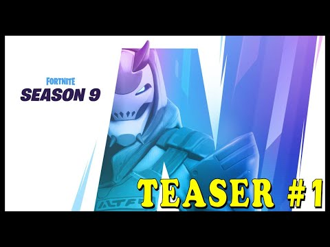 fortnite new season 9 teaser 1 3 days left new lavish emote battle pass giveaway soon - new fortnite season 9 teaser 3
