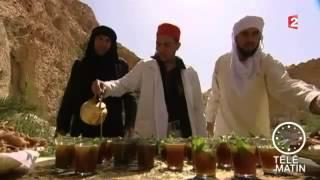 Chronique France 2 sur la situation du tourisme en Tunisie