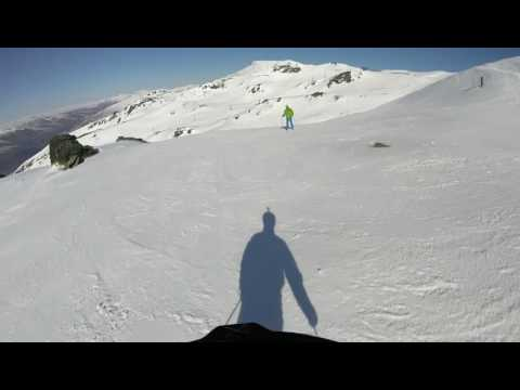 Cardrona NZ Ski 2016
