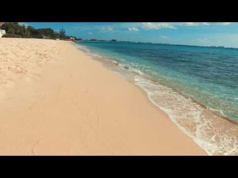 West Bay Beach, Grand Cayman