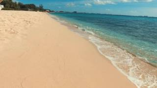 West Bay Beach, Grand Cayman