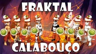 [Dofus] Megálito de Fraktal - Calabouço #43