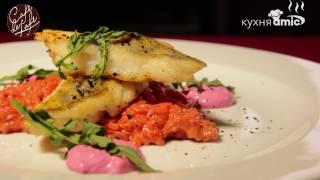 Как приготовить судака для праздничного ужина: смотрим новый видеорецепт от Amic.ru