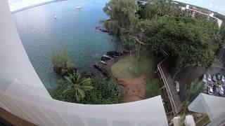 Grand Naniloa Hotel Hilo, Hawaii