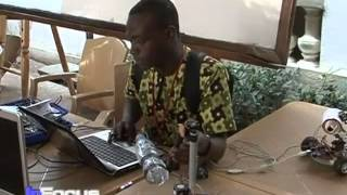 Inventors in Africa