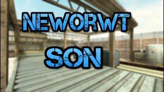 NeworWT  SON ... !