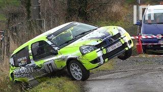 Rallye des Crêtes 2018 by JM