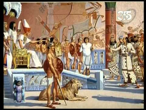 an introduction to the history of king ramses ii