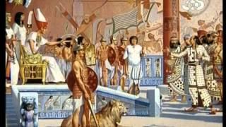 Тайны древности. Тайная жизнь царя Рамcеса II.