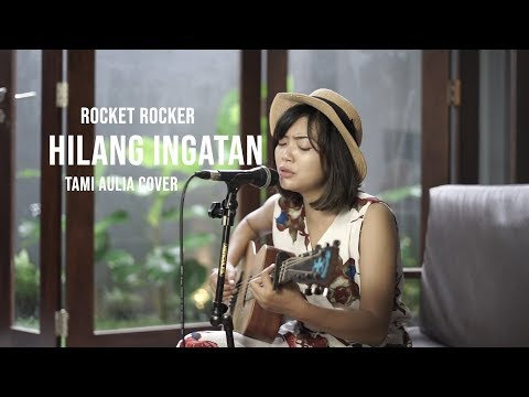 Ingin Hilang Ingatan Tami Aulia Cover #rocketrockers