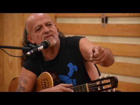 """Francisco Barrios """"El Mastuerzo"""" en la UACM. Historia del Rock en México. Parte-1."""
