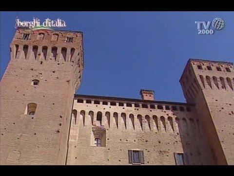 Vignola (Modena) - Borghi d'Italia (Tv2000)