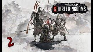Three Kingdoms 2(G) Ja to ogarnę :P
