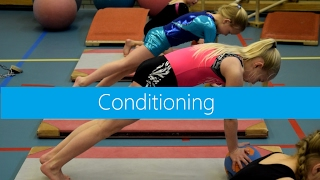 Drills for Skills | Bars | Conditioning, strength, mobility & coordination