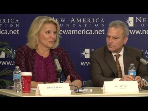 Making the Network WORK - New America Broadband CEO Event