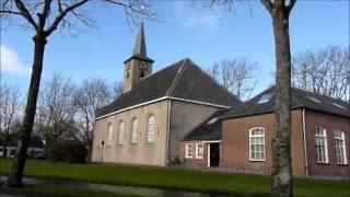 Psalm 91 vers 1 en 5 - Nieuw Beijerland