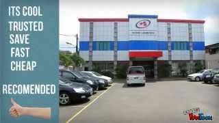 Pandu Logistics 2013~2
