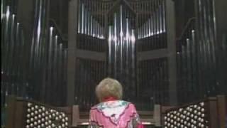 Trumpet Tune (Clarke) - Diane Bish