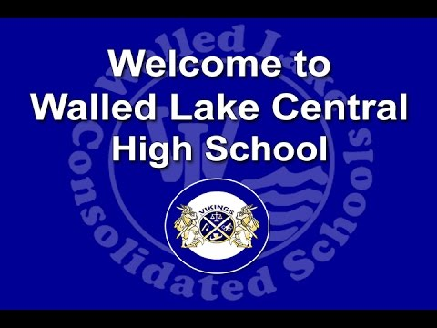 Welcome to Walled Lake Central High School