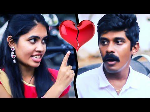 Dubsmash couple Sanjana divorces Arun! Reason Revealed | Are you OK baby?