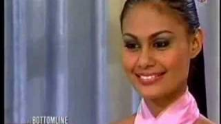 miss universe 2010 final top 4 mark my word