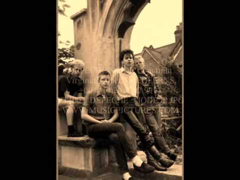Depeche Mode - Speak And Spell