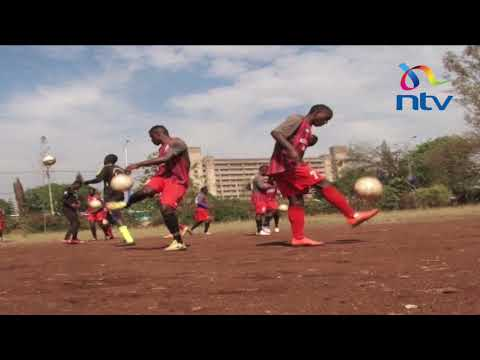2nd placed Ushuru face National Super league leaders KCB at camp Toyoyo