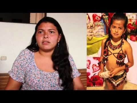 Studying Kichwa culture in Ecuadorian Amazon