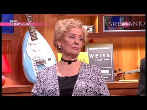 Ami G Show S09 - Petarda - Lepa Lukic